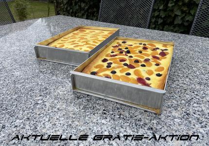 Gratis Angebot MBM Lambeck Edelstahlmöbel GmbH
